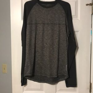 Men's long sleeve from AEO